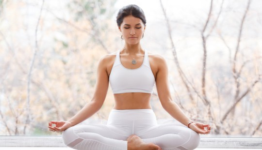 Jivamukti Yoga Benefits