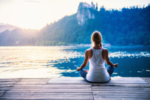How Guided Meditation Fight Anxiety & Stress