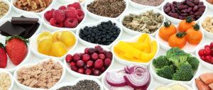 Healthy Food for Mind & Soul