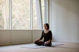 Rejuvenate with Meditation