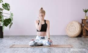 Yoga Relieve Stress