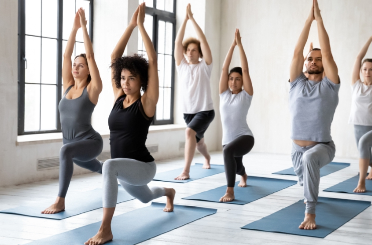 Yoga for Beginners – The Secret to Mental and Physical Well-Being