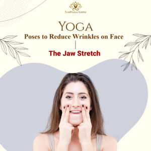 The Jaw Stretch