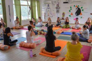 Reputed Yoga Gurus