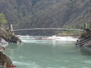 What Makes Rishikesh A Perfect Place To Practice Yoga