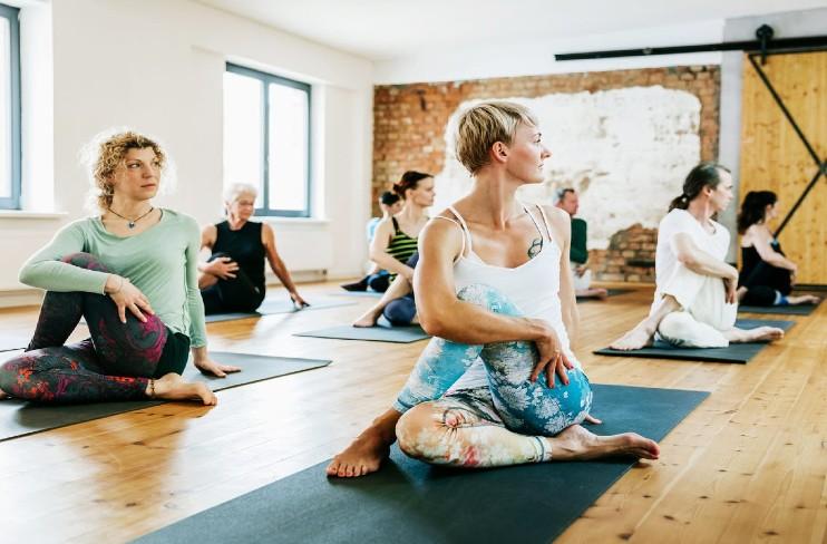 Yoga Professional