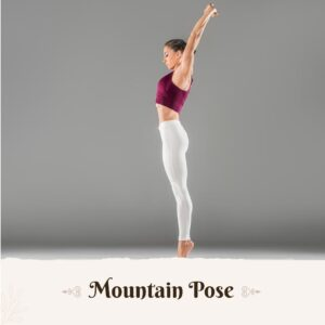 Mountain Pose