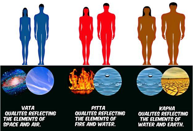 How to Balance Vata Pitta Kapha