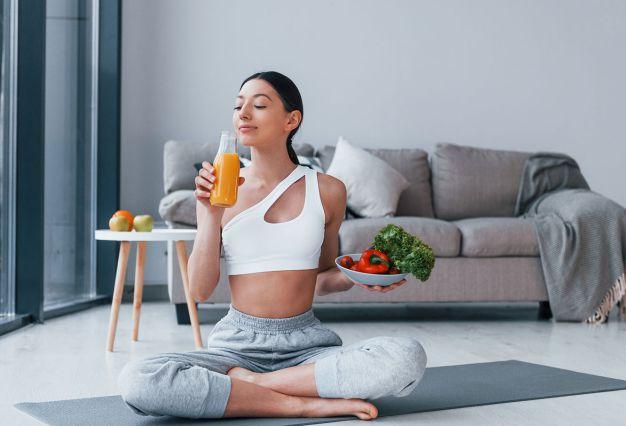 Vata Pitta Kapha Exercises Diet