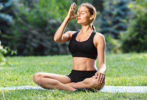 What is Pranayama Yoga