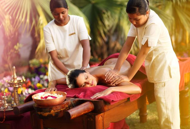 Why Choose India For Panchkarma Treatment