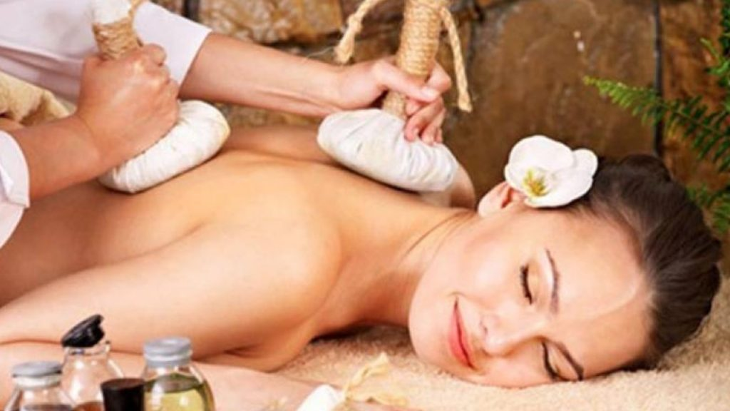 Why Get a Massage Before Yoga Practice