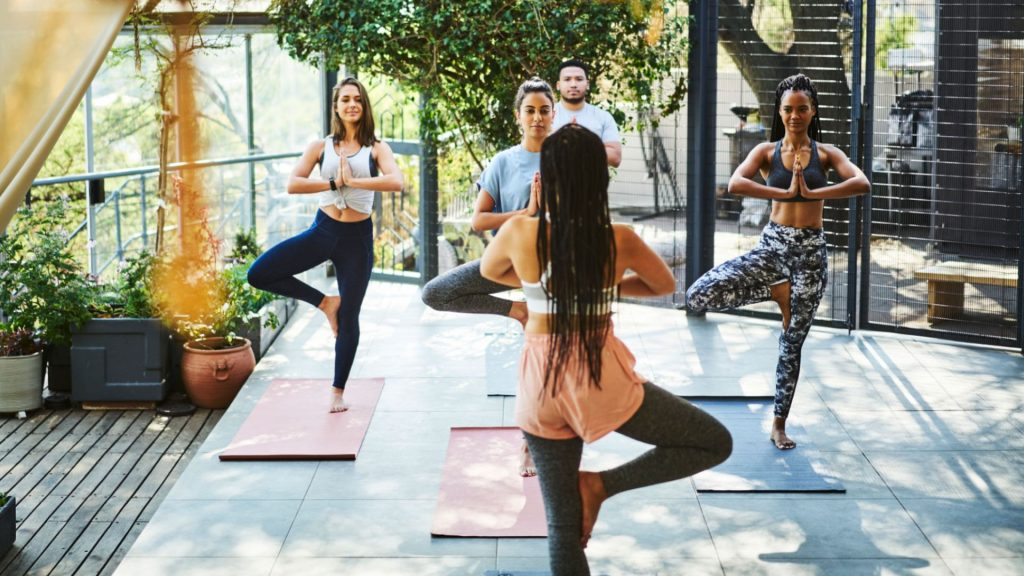 Why is Understanding Anatomy So Important For a Yoga Teacher