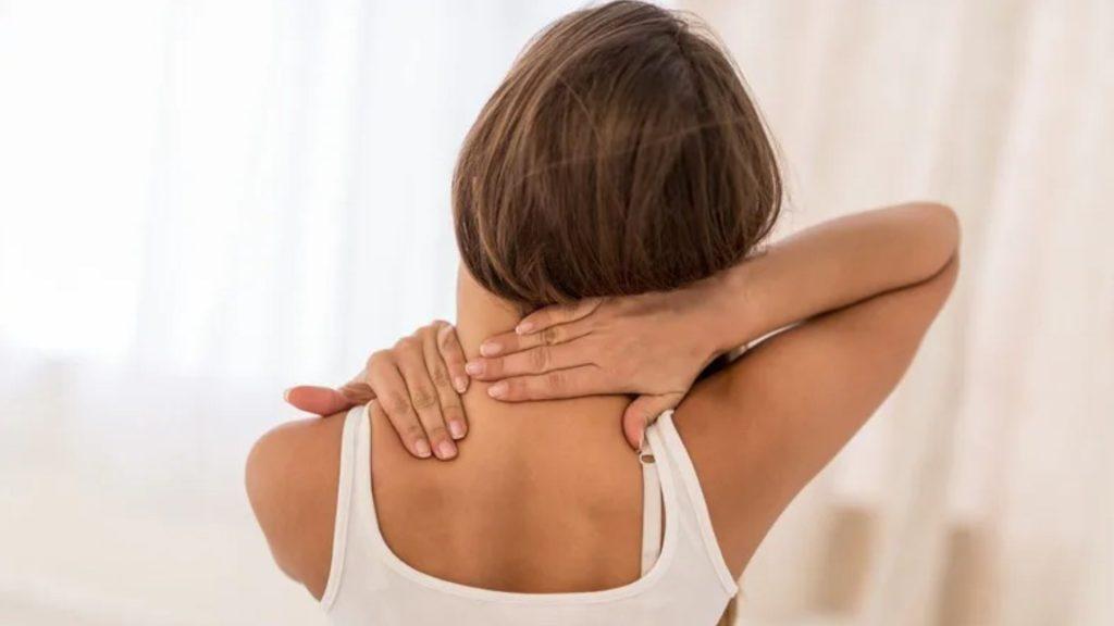 Yoga Techniques for a Gentle Self-Massage